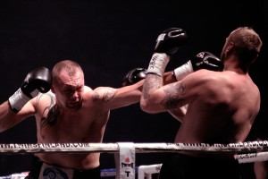 Robert Helenius Loses Against the French Boxer Duhaupas But Promises to Come Back Stronger