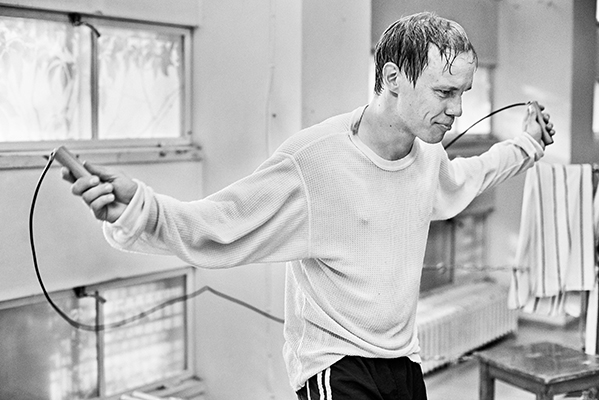 Finnish Film About Boxer Olli Mäki Grabs the First Prize in a Tough Competition at Cannes Film Festival