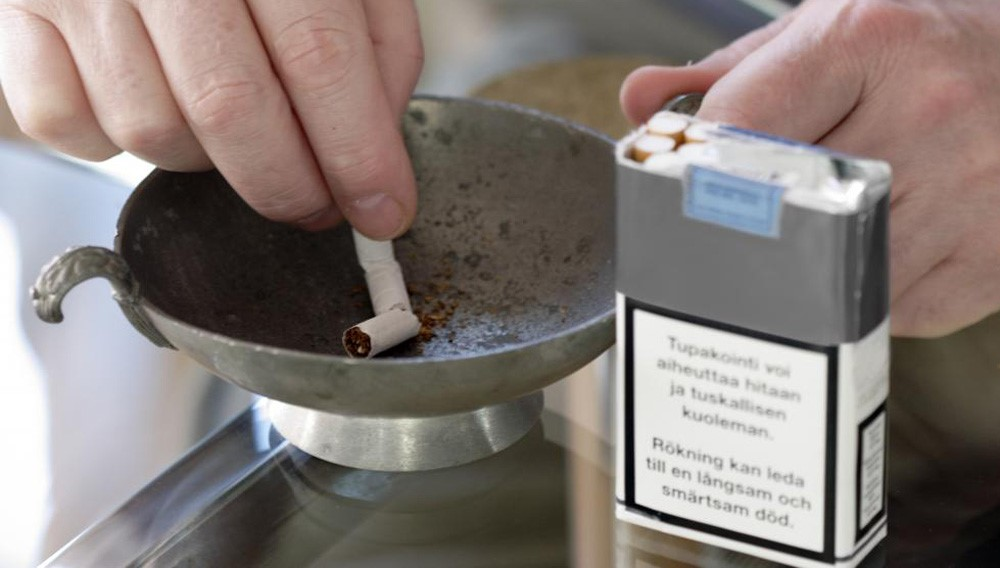 Stricter Tobacco Act To Be Enforced In August