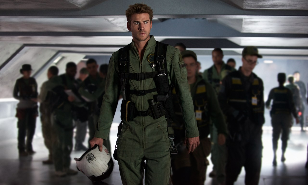 'Independence Day: Resurgence': Film Review