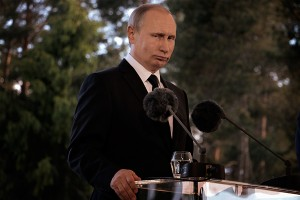 Join Nato and Russia Brings Troops to the Finnish Borders, Says Putin