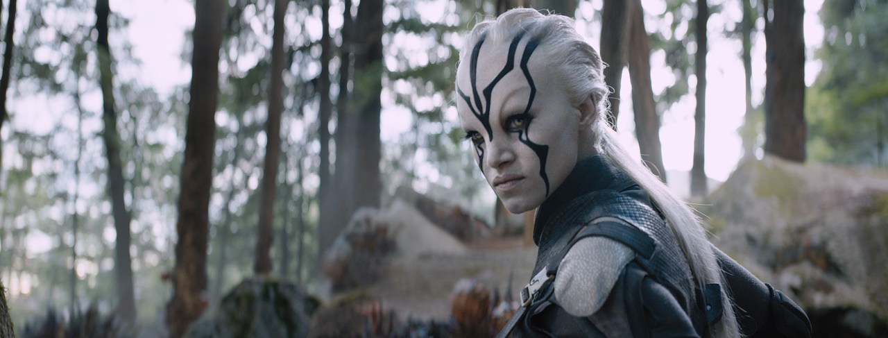 'Star Trek Beyond': Film Review