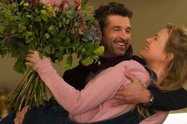 'Bridget Jones's Baby': Film Review