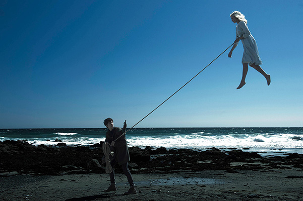 'Miss Peregrine's Home for Peculiar Children' Film Review: Stellar Cast and Interesting Visuals