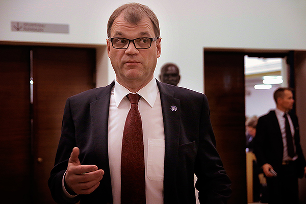 Did Prime Minister Juha Sipilä Try to Silence Yle? Sipilä-gate, Explained