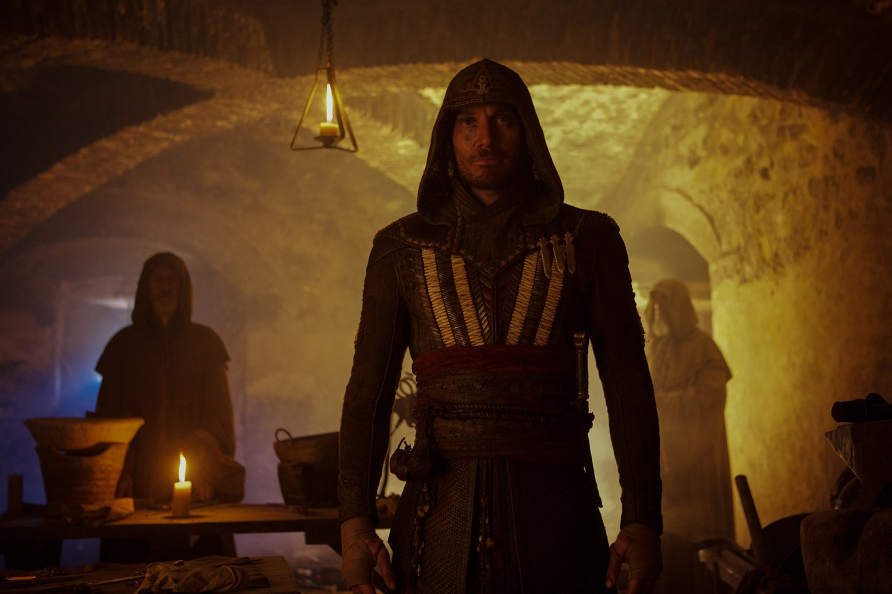 'Assassin's Creed' Film Review: Bad, Bad, Bad