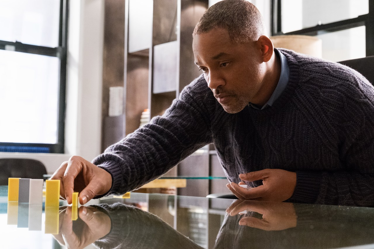 'Collateral Beauty' Film Review: One of the Best Feel-Good Films in Decades