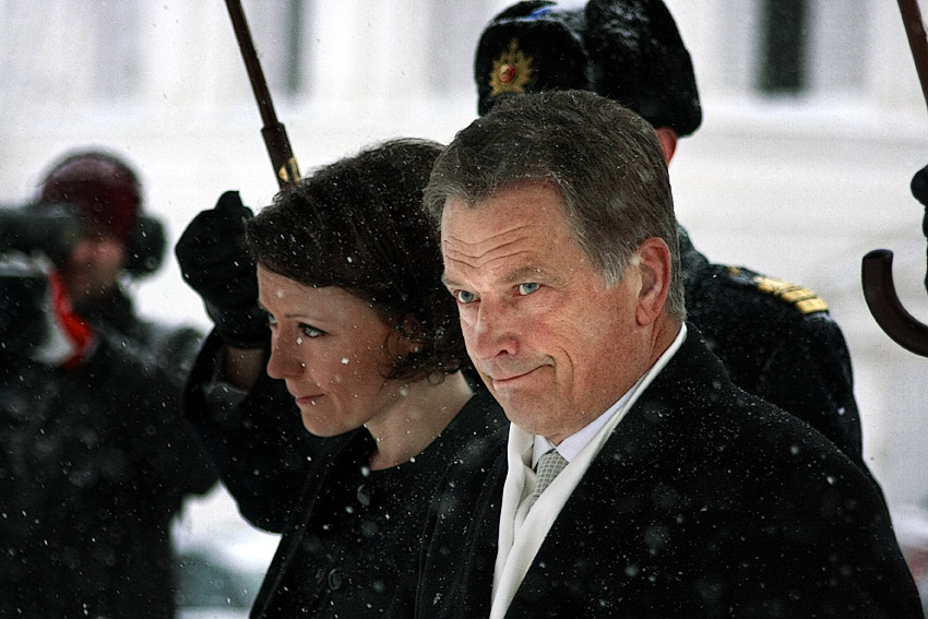 'You, Expatriate Finns, Are Important Ambassadors For Finland,' Says President Sauli Niinistö