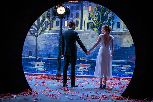 'La La Land' Film Review: Hollywood Clichés in Colorful Musical