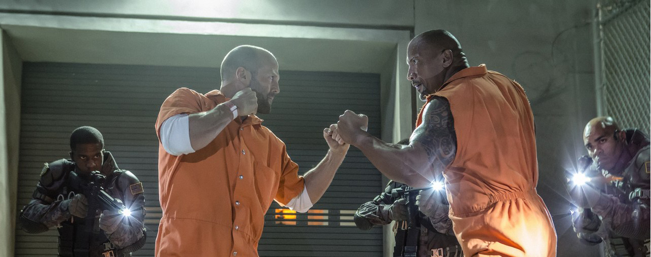 'Fast & Furious 8' Film Review: A Four-Star Film, If You Accept That Vin Diesel Can't Act
