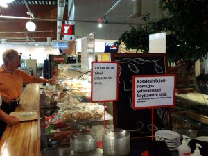 4 Reasons Why I Will Never Speak Finnish Fluently