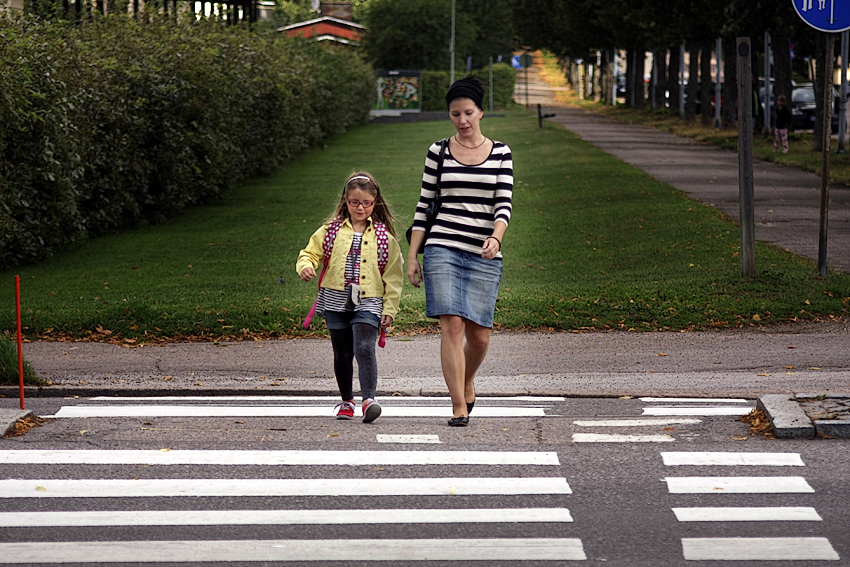 The City of Helsinki: School Reopening Didn't Spread Coronavirus