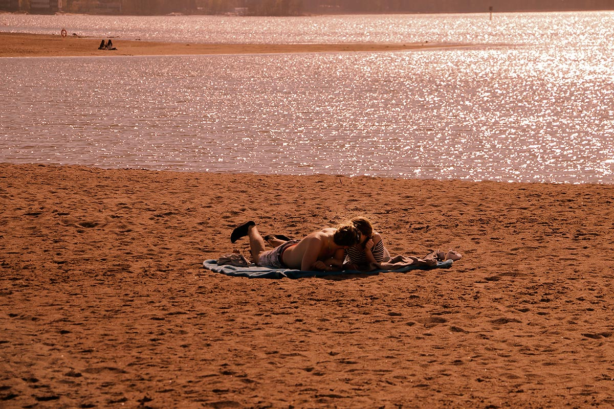 The Temperature Exceeds 26 Degrees – Summer's Heat Record is Broken in Southern Finland