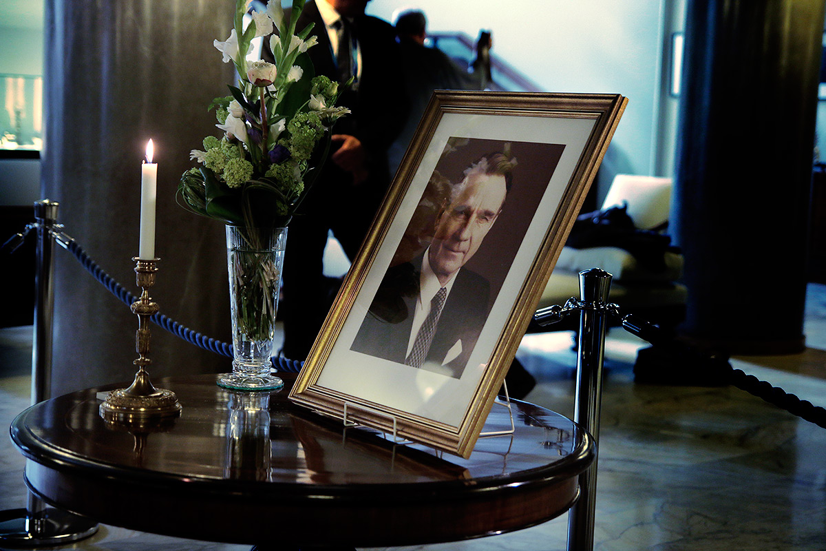 Your Guide to Observing the State Funeral For Former Finnish President Mauno Koivisto on Thursday