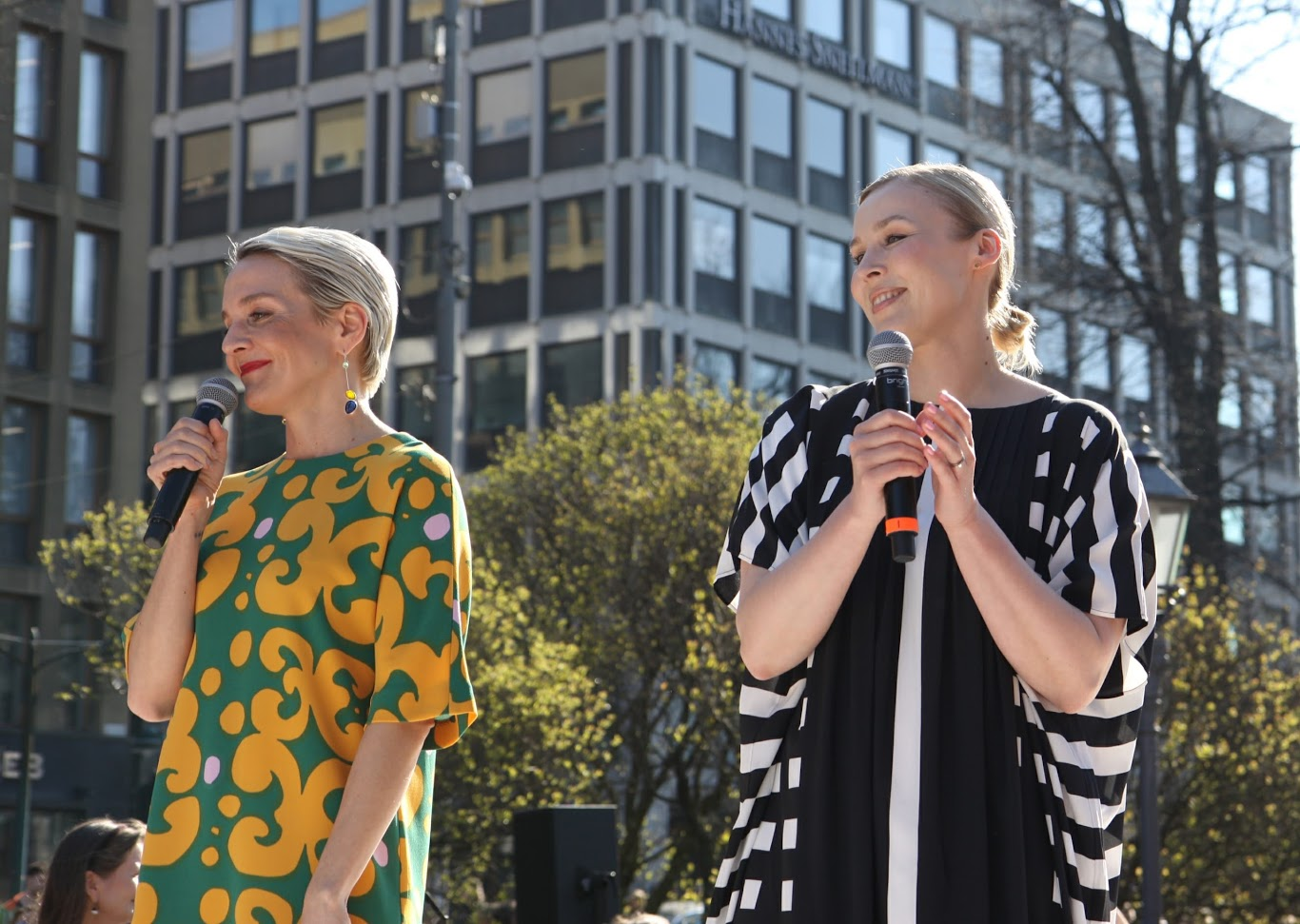 Marimekko Mixes Finnish and Asian Aestethics in their Summer Collection