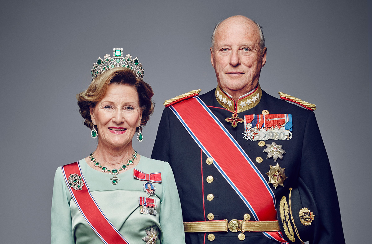 The Finnish Presidential Couple to Celebrate 80th Birthdays of King and Queen of Norway
