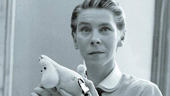 The Beloved Creator of Moomins Tove Jansson Was Born 105 Years Ago
