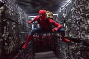 'Spider-Man: Homecoming' Film Review: The Funniest Reboot of the Web-Head to Date