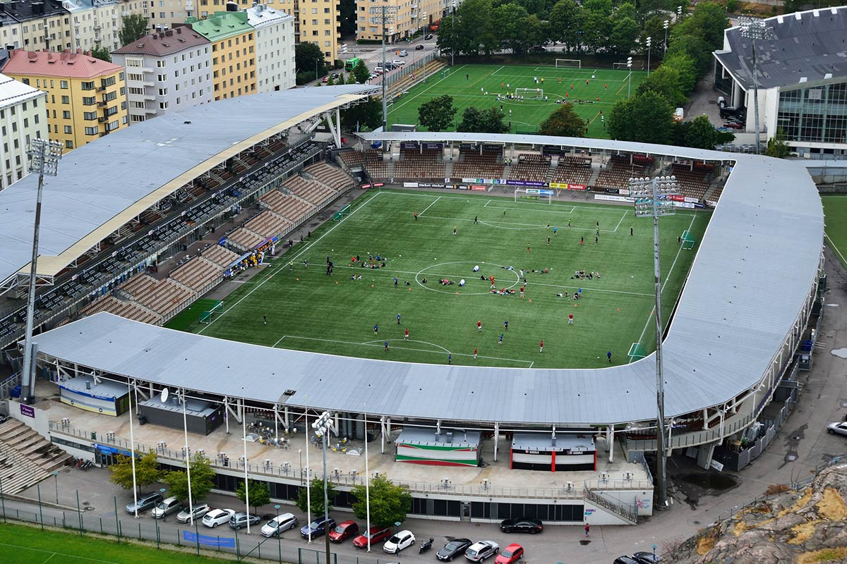 Stadiums Around Finland Join the Campaign to Fight Bullying – These Stadiums Are Now Discrimination-Free