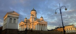 Helsinki Scores In Top Ten of the Most Livable Cities in the World