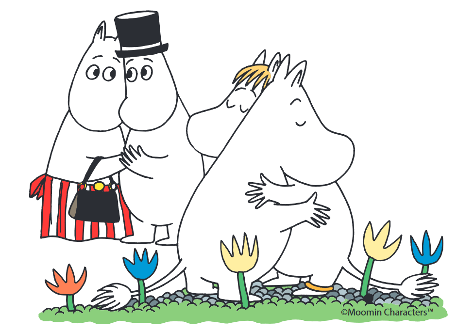The Moomins Bring Readers Pure Wisdom, But It's Not For Children