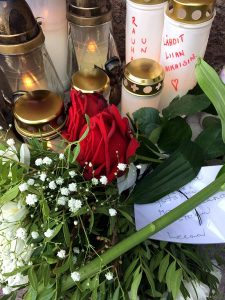 Nine Things That Finland Can Learn From the Terrorist Attack in Turku Last Year
