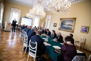 Top-Level Economics Research and Teaching Center to be Established in Finland