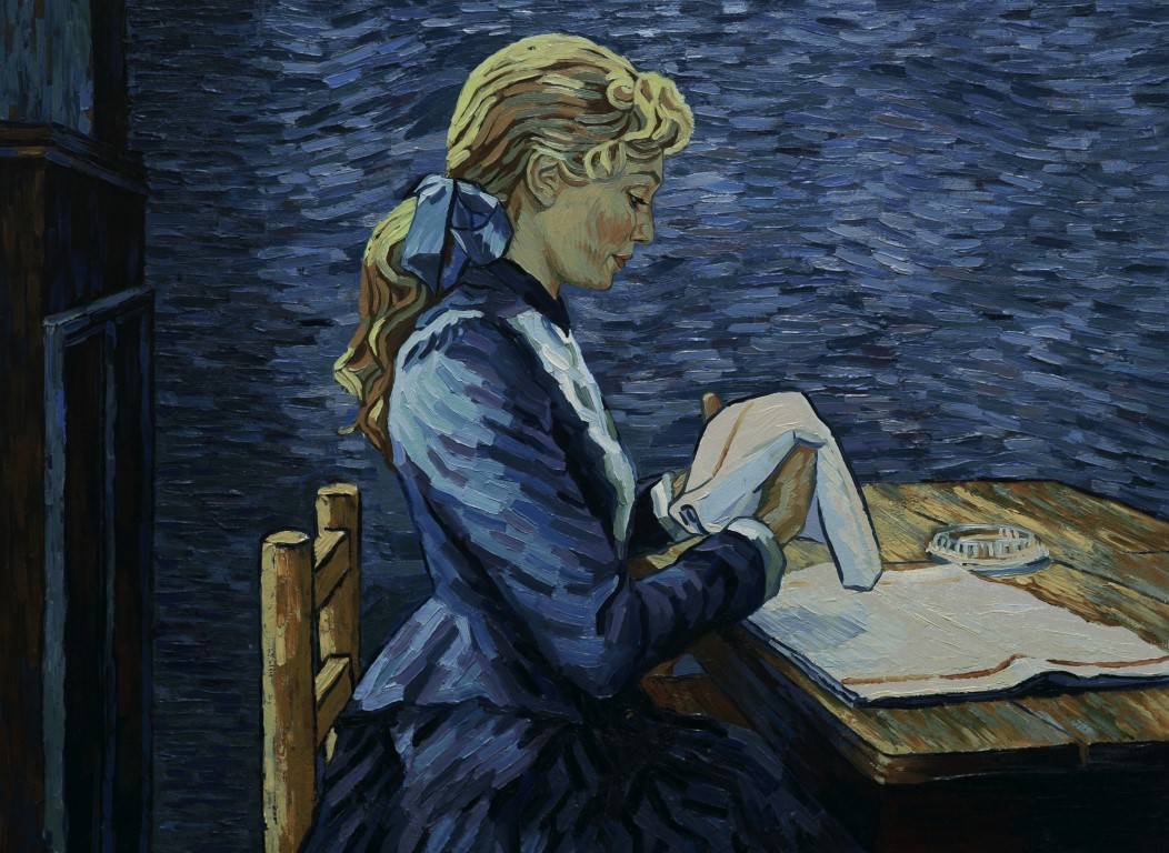 'Loving Vincent' Film Review: A Real Feast For the Eye and Mind