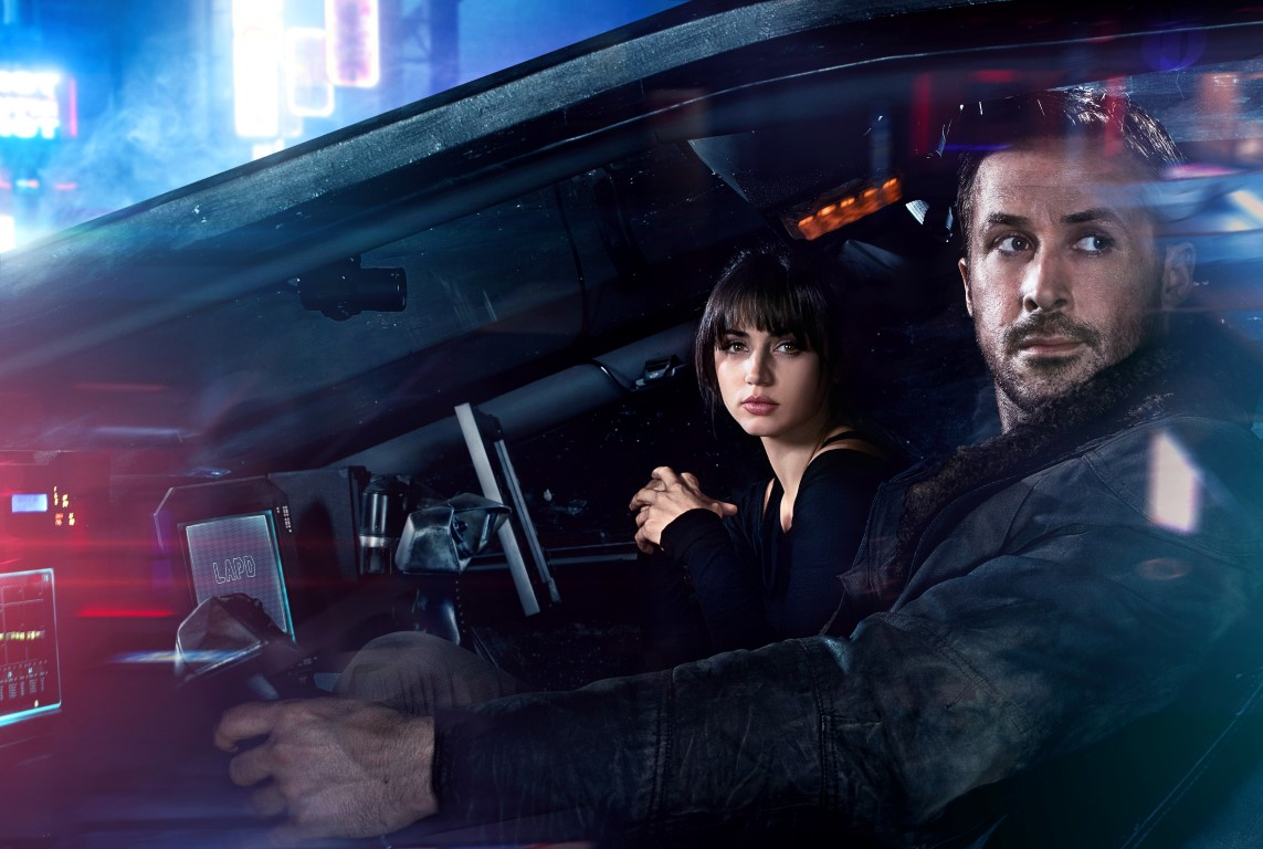 'Blade Runner 2049' Film Review: A Visual Masterpiece That Will Make You Laugh, Cry and Sweat