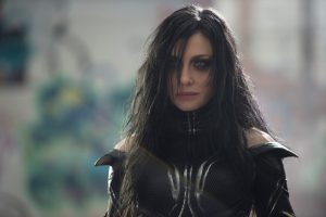 'Thor: Ragnarok' Film Review: Cate Blanchett's Performance as Goddess of Death is an Instant Classic