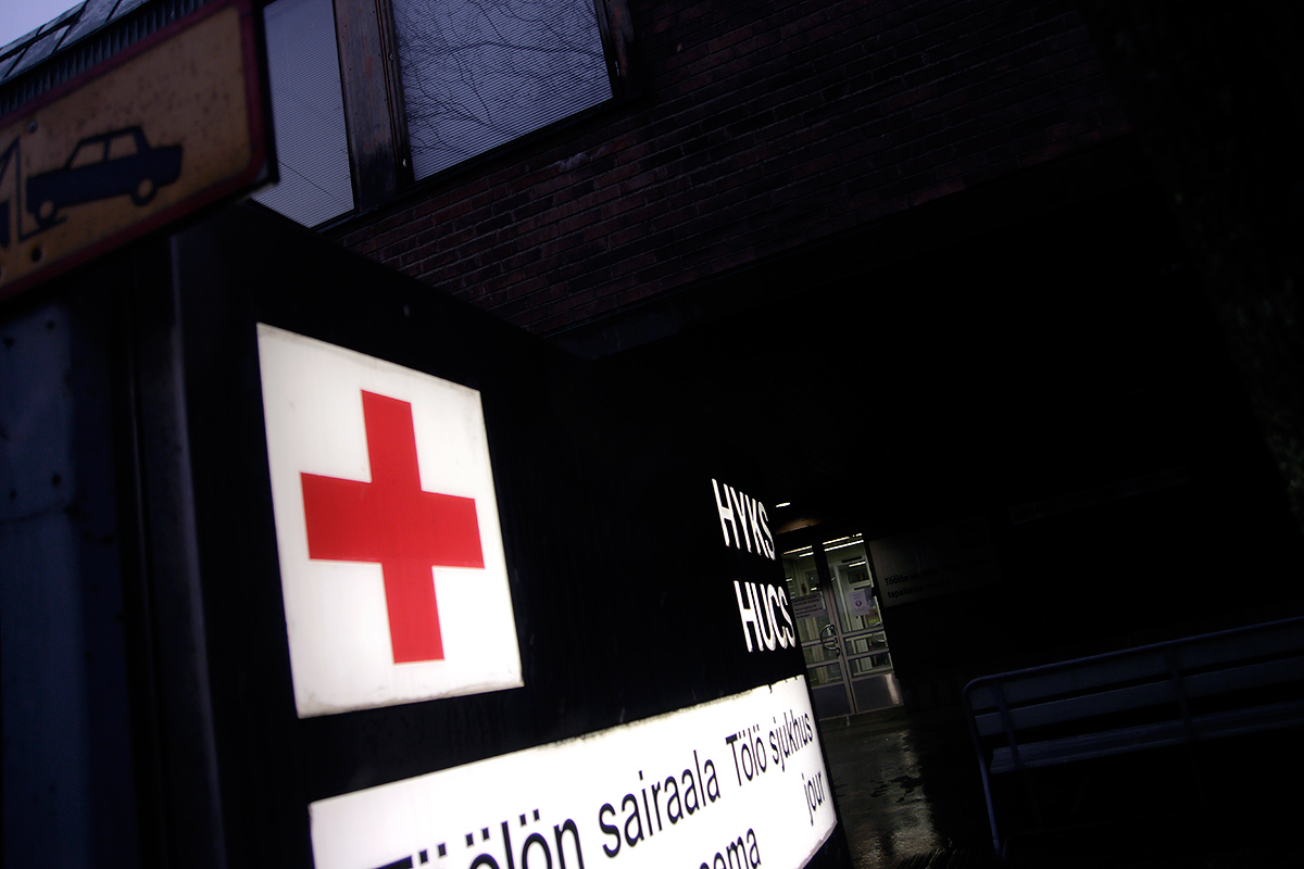 Finland Has the Best Public Health Care System in the World, According to a Study