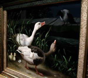 The von Wright Brothers Captured the Spirit of Birds on Canvas With Scientific Accuracy - Exhibit Op...