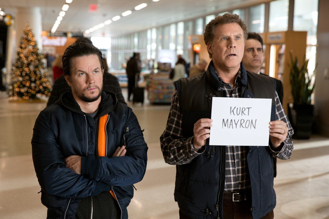 'Daddy's Home 2' Film Review: Wahlberg and Ferrell Deliver the Laughs – Gibson and Lithgow Overact