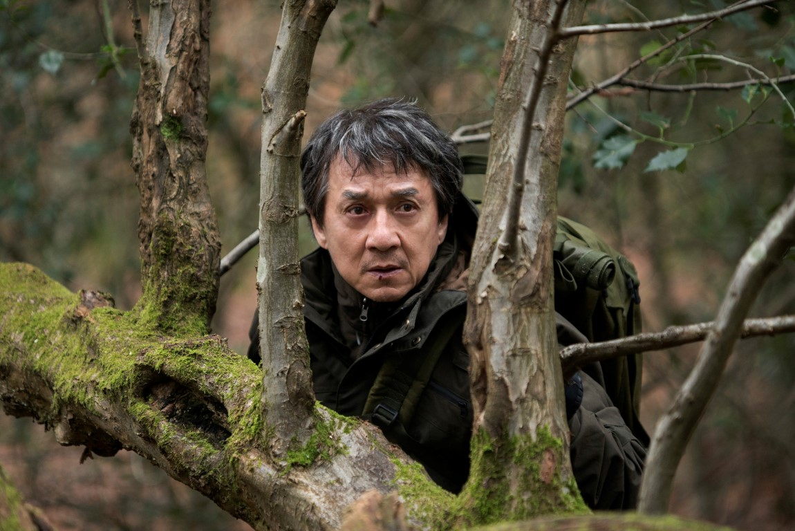 'The Foreigner' Film Review: One of The Greatest Performances of Jackie Chan's Career
