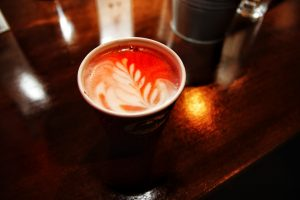 Coffee Mad but Sustainable Finland