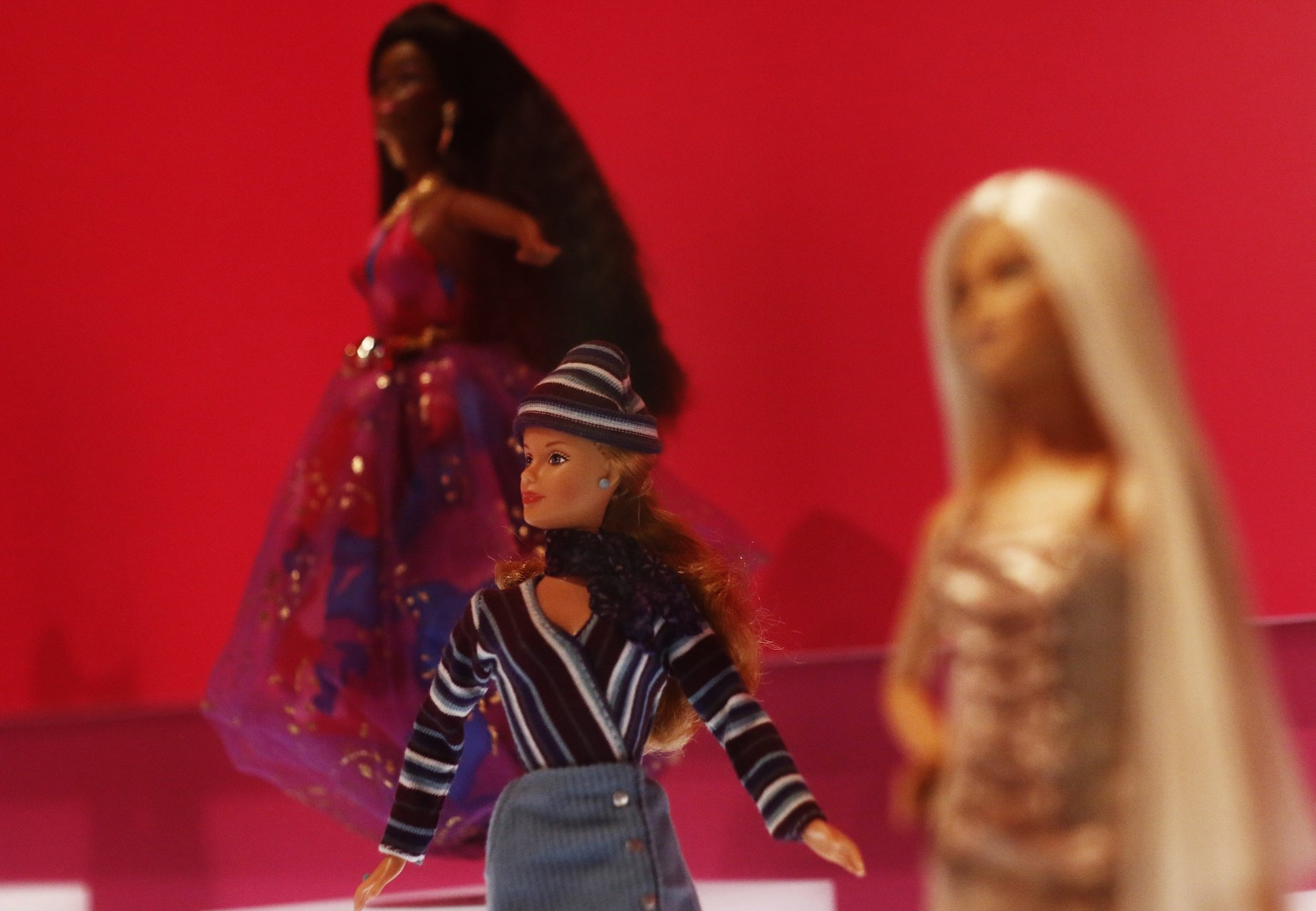 Barbie The Style Icon Takes Over the National Museum of Finland