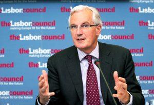 EU's Brexit Negotiatior Michel Barnier to Visit Finland on Thursday