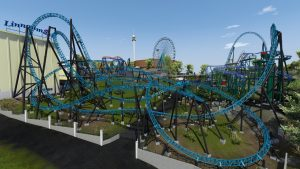 Linnanmäki Amusement Park Opens on Friday - Here's What's New