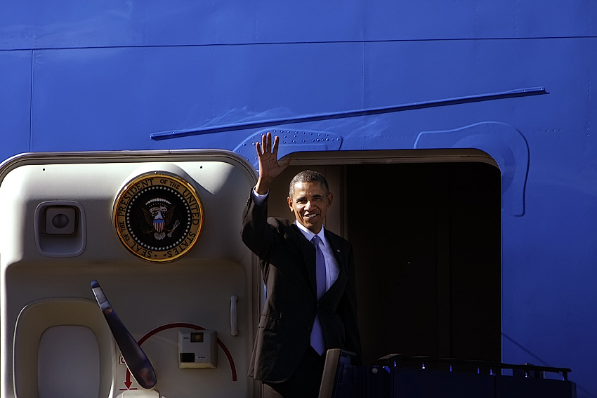 President Barack Obama to Visit Finland in September