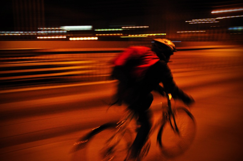 Only One-Third of Youth Wear Bicycle Helmet