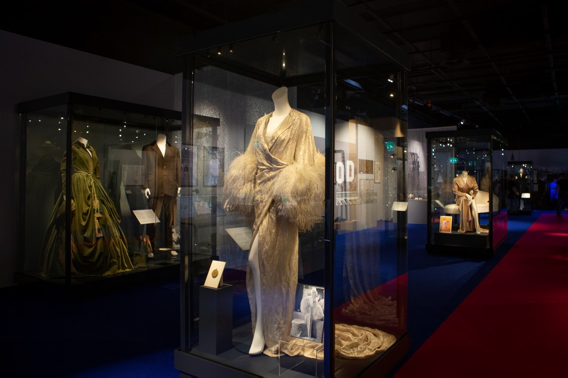 'Marilyn – A Woman Behind Her Roles' Showcases Over 300 Personal Items of the Iconic Actress in Tampere
