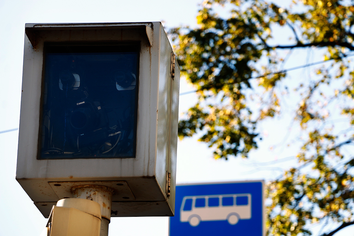 The Police Turn On 120 Speed Cameras Across the Country Today – Here's a List of 60 Active Speed Cameras