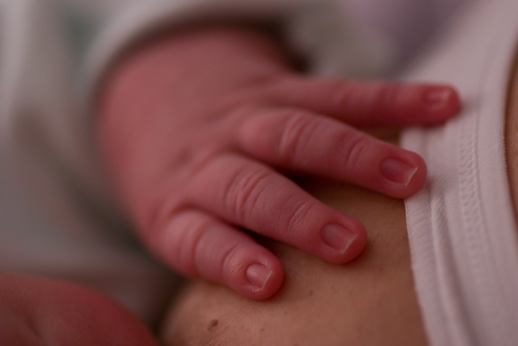 Finland Wants to Become the Leading Country in Breastfeeding