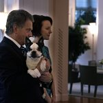 Finnish Presidential Couple's Dog Lennu Has Passed Away; 'Our Sorrow is Unfathomable'