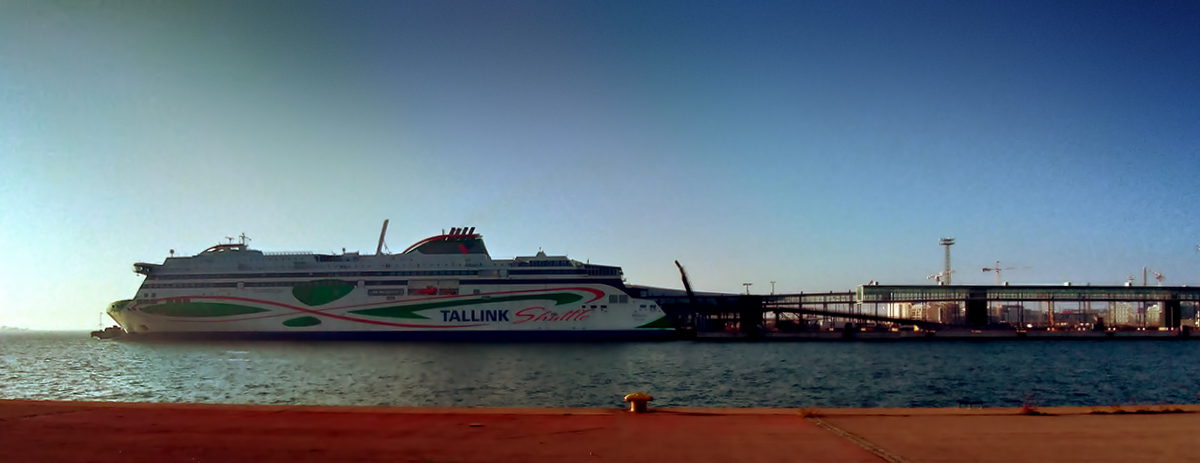 Woman Found Dead at Tallink Silja Cruise Ferry – The Police Are Investigating If Crime is Involved