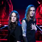 Finland's Blind Channel Qualifies for Eurovision 2021 Final