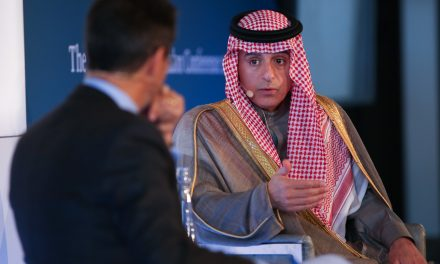 Foreign Minister Haavisto and President Niinistö to Get a Visitor from Saudi Arabia