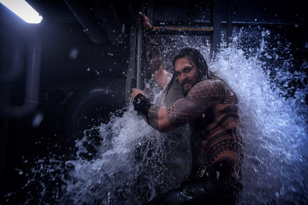 'Aquaman' Film Review: Bush Was Wrong – Men and Fish Can't Coexist Peacefully