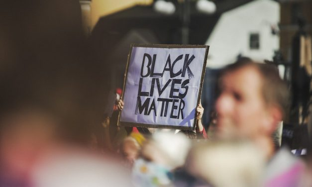 Over 3,000 People Join the Black Lives Matter Protest in Helsinki; 'I am So Very Proud of Finland,' Says Organizer