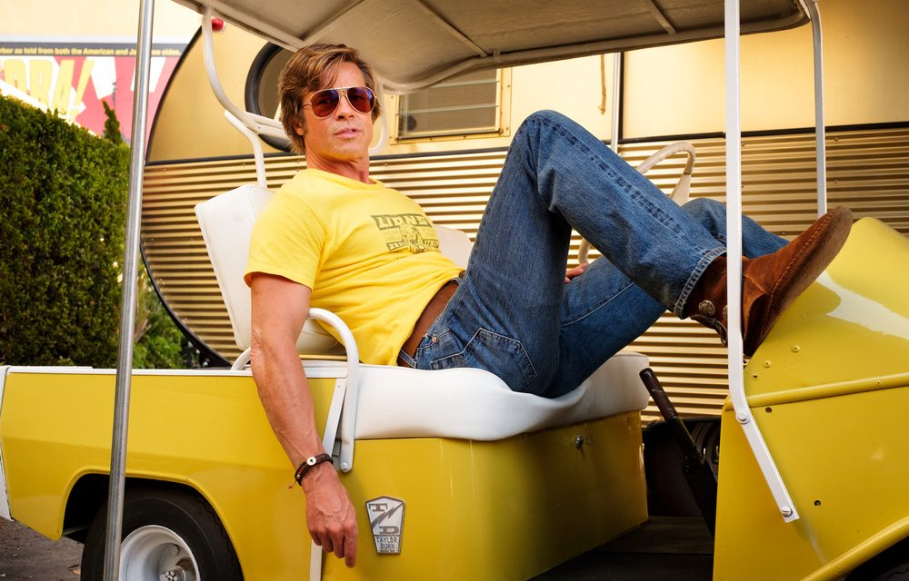 'Once Upon a Time . . . in Hollywood' Film Review: An Exuberant Love Letter to a Bygone Era